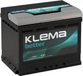 Klema Better 6CТ-95А(0) (95Ah)