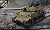 Academy САУ USSR M10 Lend Lease 1/35 13521