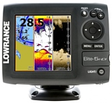 Lowrance Elite-5 HDI 83/200