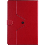 """Prestigio Universal rotating Tablet case for 7"""" Red (PTCL0207RD)"""