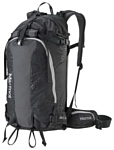 Marmot Backcountry 30 black/grey