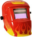 Mitech Red Flame