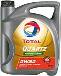 Total Quartz 9000 Future 0W-20 5л
