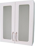 СанитаМебель Камелия-24 Д2 шкаф подвесной