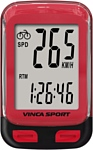 Vinca Sport V-3500 red