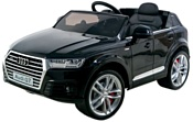 Wingo Audi Q7 New Lux (черный)