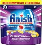 Finish Quantum Max Лимон (60 tabs
