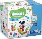 Huggies Ultra Comfort 5 (12-22 кг) для мальчиков 105 шт.