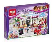 Lepin Girls Club 01031 Кондитерская