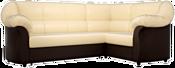 Mebelico Карнелла 60286 (бежевый/коричневый)
