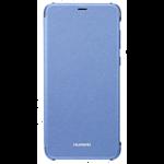 Huawei View Flip Cover для Huawei P Smart (синий)