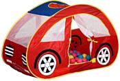 Ching-ching Fashion Car (красный)