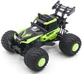 Huanqi CraZon Ghost Sprint 2WD 1:28 (зеленый)