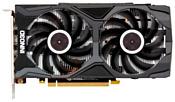 INNO3D GeForce GTX 1660 SUPER 1785MHz PCI-E 3.0 6144MB 14000MHz 192 bit HDMI 3xDisplayPort HDCP Twin X2