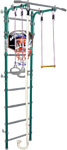 Midzumi Hoshi Kabe Basketball Shield (ментоловый сорбет)