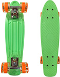 Display Penny Board Light green/orange LED