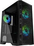 Powercase Mistral H3С Mesh ARGB
