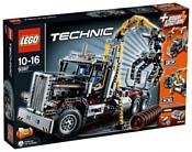 LEGO Technic 9397 Лесовоз