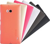 Nillkin Super Frosted Shield для Nokia Lumia 930