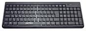 Perfeo PF-2506WL Black USB