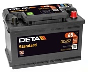 DETA Standard R (65Ah)