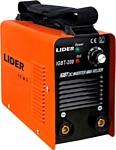 LIDER IGBT-200