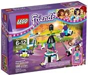 LEGO Friends 41128 Парк развлечений: Космическое путешествие