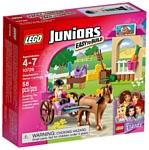 LEGO Juniors 10726 Карета Стефани