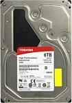 Toshiba X300 6TB (HDWE160UZSVA)