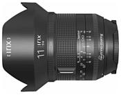 Irix 11mm f/4 Firefly Nikon F