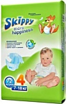 Skippy More Happiness 4 (72 шт.)
