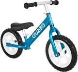 Cruzee UltraLite белые колеса (синий)