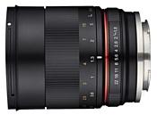Samyang 85mm f/1.8 ED UMC CS Fujifilm X