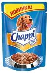 Chappi (0.1 кг) 1 шт. Консервы Мясное изобилие