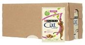 CAT CHOW (0.085 кг) 24 шт. Adult с ягненком и зеленой фасолью в желе