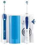 Oral-B OxyJet Cleaning System + PRO 2000 Toothbrush