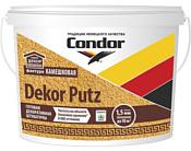 Condor Dekor Putz камешковая (14 л)