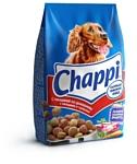 Chappi (0.6 кг) Сухой корм с Говядиной по-домашнему с овощами и травами