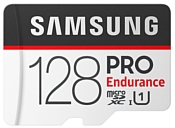 Samsung microSDXC PRO Endurance UHS-I U1 100MB/s 128GB + SD adapter