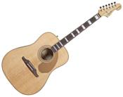 Fender Elvis Kingman