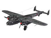 Revell 03933 Немецкий истребитель Dornier Do17Z-10