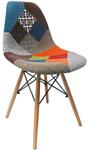 Седия Kord F (разноцветный)