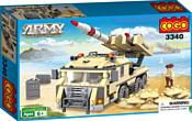 COGO Army 3340