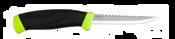 Morakniv Fishing Comfort Scaler 098 (черный)