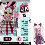 L.O.L. Surprise! J.K. Mini Fashion Doll Diva 570752