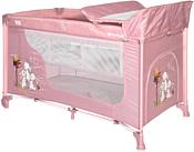 Lorelli Moonlight 2 Layers 2021 Pink