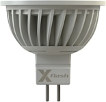X-Flash Spotlight MR16 GU5.3 3W 4K 44559