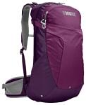 Thule Capstone Women's 22 violet (crown jewel/potion)