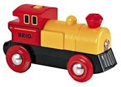 Brio Самодвижущийся локомотив 33594