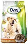 DAX Птица для собак сухой (10 кг)